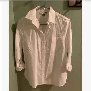 Old Navy Button-down Blouse